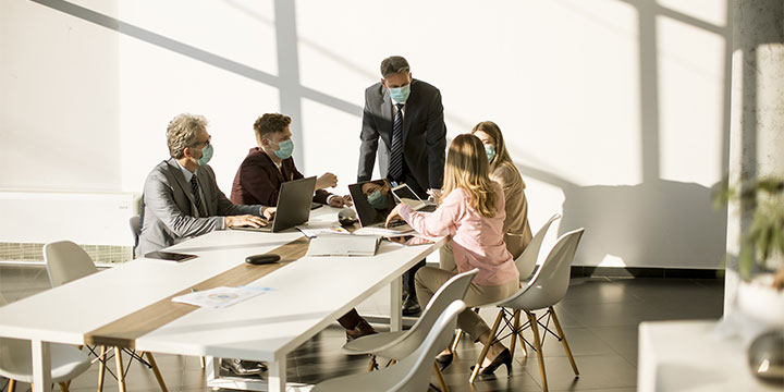 Team Meeting Image