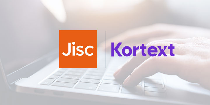 JISK Kortext Partnership