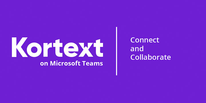 Kortext Connect and Collaborate