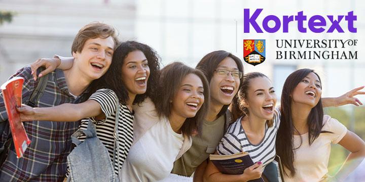Kortext Student Ambassador Case Study
