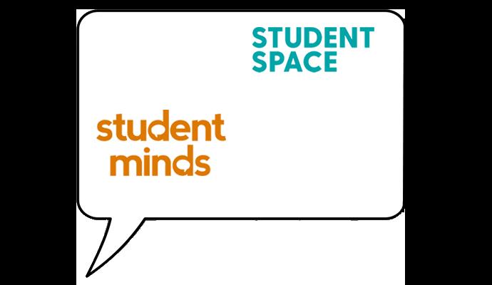 Student_Space Student Minds Bubble