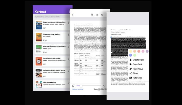Triple SC App Page Screenshots