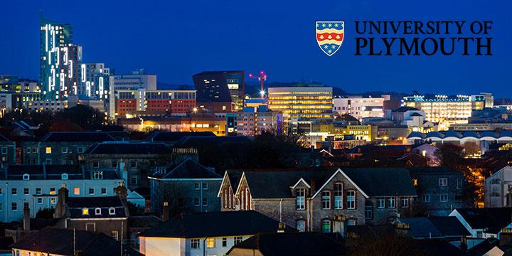 university of plymouth case study image