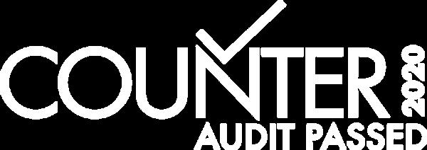 Counter Audit Logo